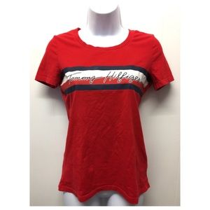 Tommy Hilfiger | Classic Tommy Tee NWOT